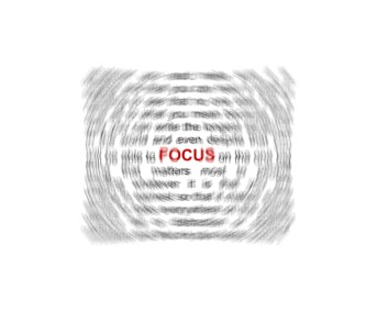 How To Focus And Get Things Done image