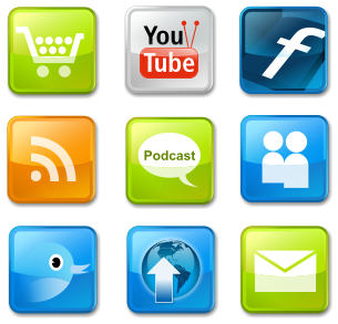 Social Sharing Buttons for the Tech Savvy